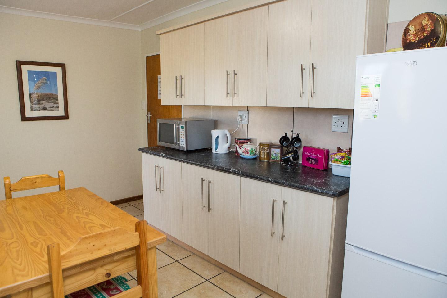 Rolbos Guesthouse Self-Catering Accomodation